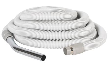 Picture of 9.1m Basic Central Vacuum Hose