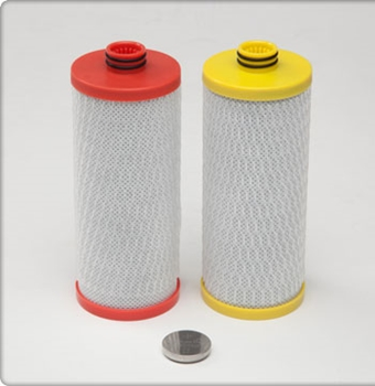 Picture of Aquasana 2-Stage Filters for AQ5200