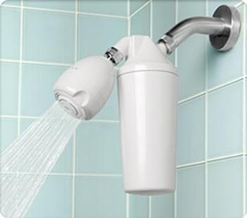 Aquasana AQ4100 Shower Filter