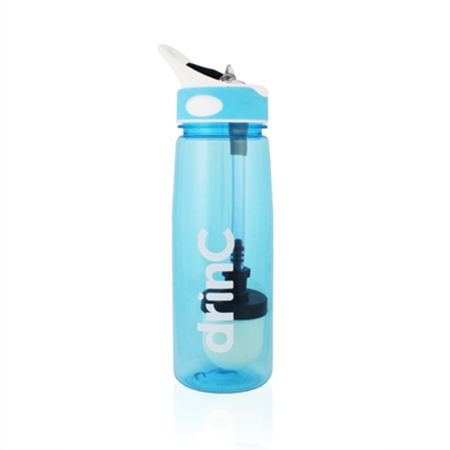 Picture of DrinC Bottle 500ml Blue
