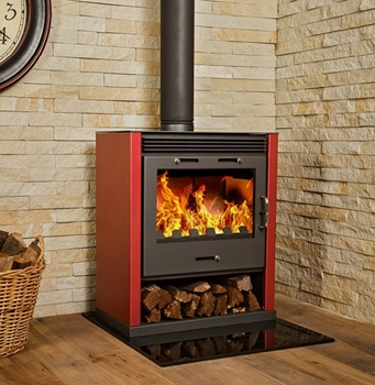 Picture of Hydrofire Rubin-Red 13-21KW