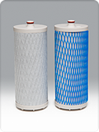 Picture of Replacement   Filters for AQ4000