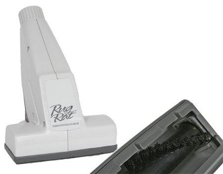 Picture of Rug Rat Mini Hand Turbine Accessory