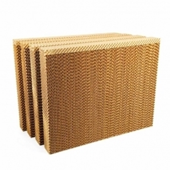 Picture of Coolair Medium filter Pads (set of 4)