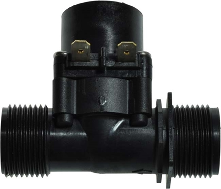 Picture of Solenoid Valve 24V for TBQ -TBA_CPL-EXH-EXQ